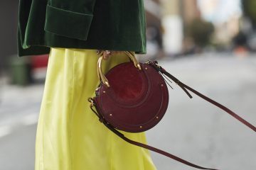 The Best Street Style from New York Fashion Week Street Style Spring 2018 Day 4 Cont.