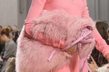Nina Ricci Fall 2017 Fashion Show Details