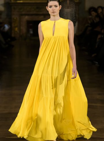 Nino Lettieri Spring 2017 Couture Fashion Show