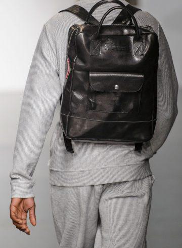 Oliver Spencer Spring 2018 Fashion Show Details