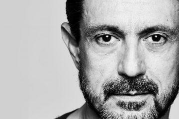 Paco Blancas, Makeup Artist Interiew