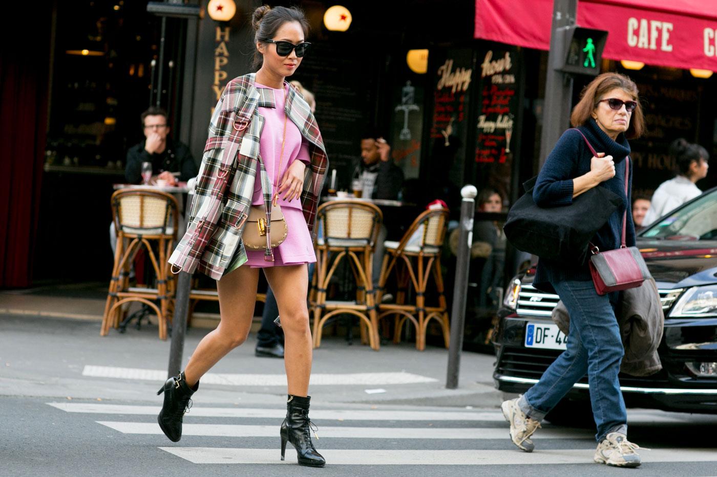 Paris str RF15 4050