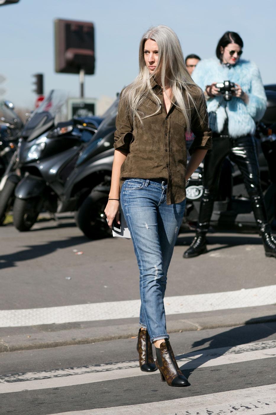 Paris str RF15 5053