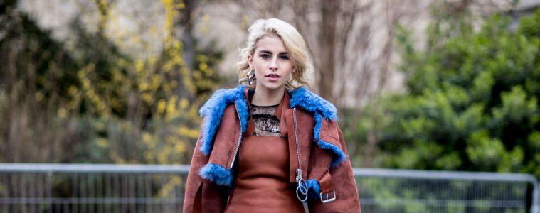 Paris Fashion Week Fall 2017 Street Style Day 8