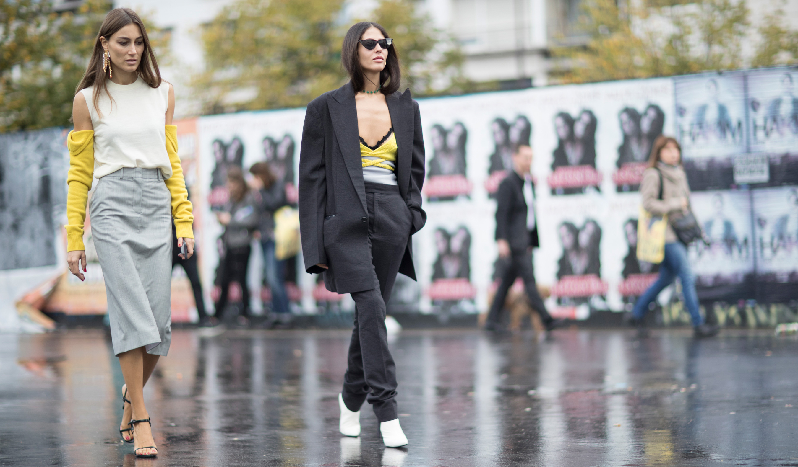 The Top 50 Street Style Looks from Spring 2018