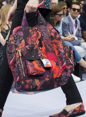 Paul Smith Spring 2018 Men's Fashion Show Details