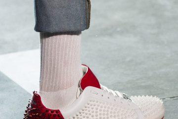Philipp Plein Spring 2018 Men's Fashion Show Details