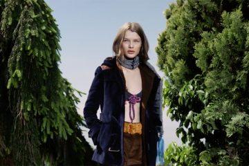 Prada Fall 2017 Fashion Film