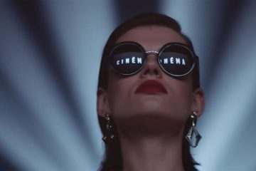 Prada Cinema Spring 2017 Eyewear Short Film