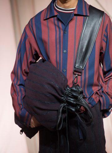 Qasimi Spring 2018 Men's Fashion Show Details