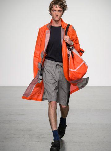 Christopher Raeburn Spring 2018 Men's Fashion Show