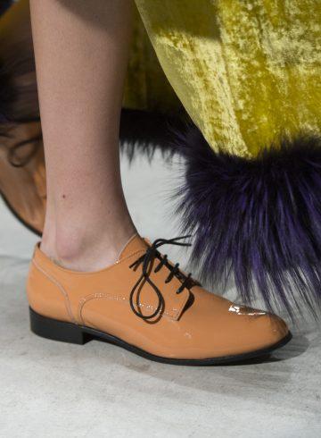Simonetta Ravizza Fall 2017 Fashion Show Details