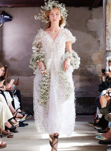 Rodarte Spring 2018 Fashion Show