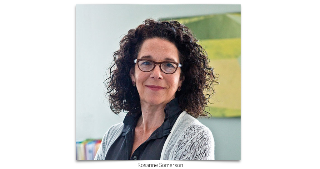 Rosanne Somerson RISD