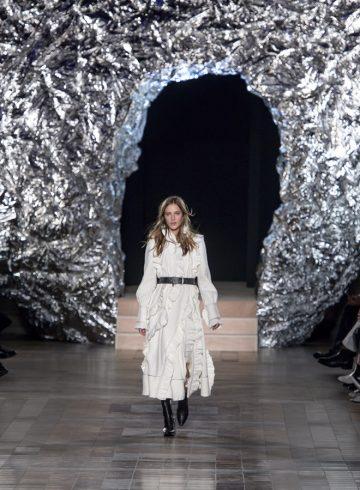 Sonia Rykiel Fall 2017 Fashion Show