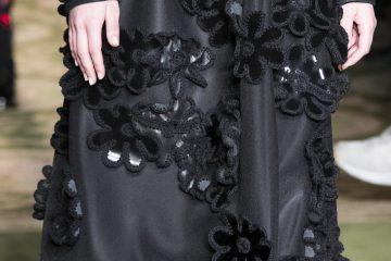 Simone Rocha Fall 2017 Fashion Show Details