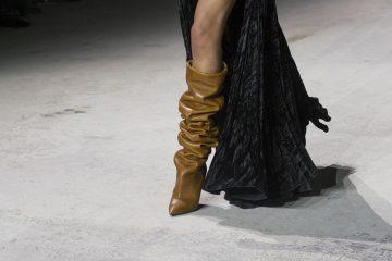 Saint Laurent Fall 2017 Fashion Show Details