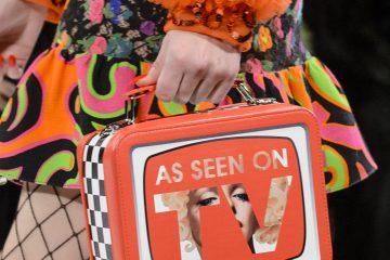 Jeremy Scott Fall 2017 Fashion Show Details