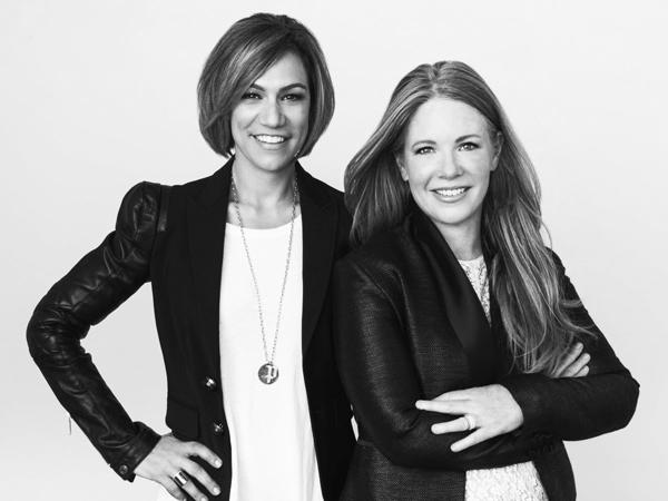 Julie Rice & Elizabeth Cutler