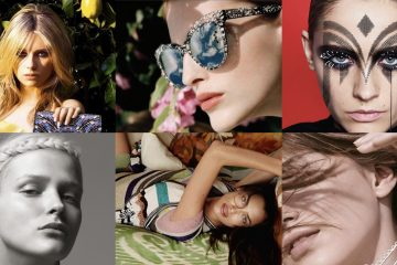 The latest in Spring 2017 Ad Campaign News - Bulgari, Christian Lacroix, Hermes, Missoni, Narciso Rodriguez Fleur Musc, Re/Done