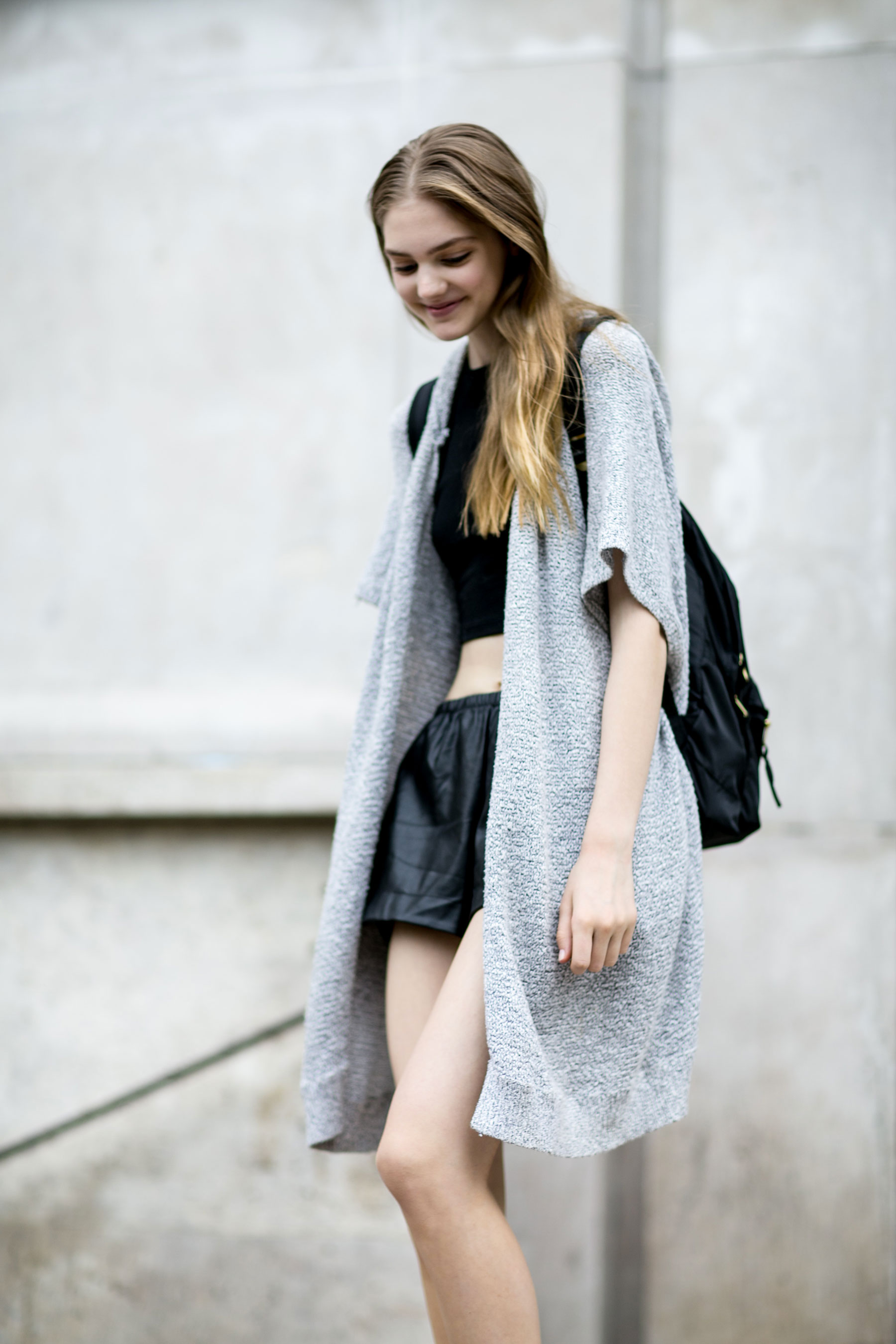 The Best Of Paris Couture Fashion Week Street Style Day