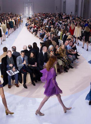 The Impression's Fall 2017 Paris Fashion Week Stats