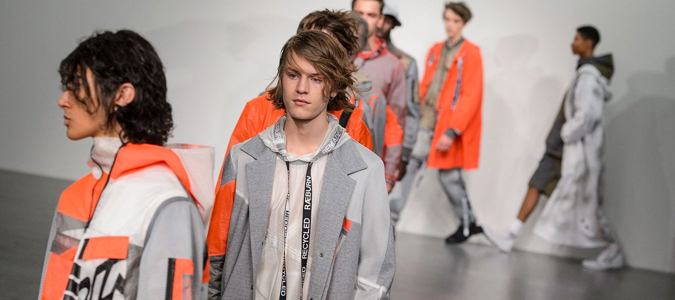 The Impression's Pick for Key Fashion Trends, Athleisure Spring 2018 Menswear