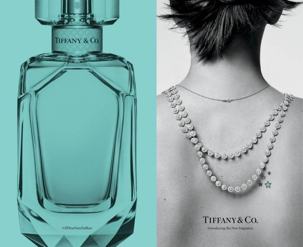 LVMH to Buy Tiffany for .2 Billion