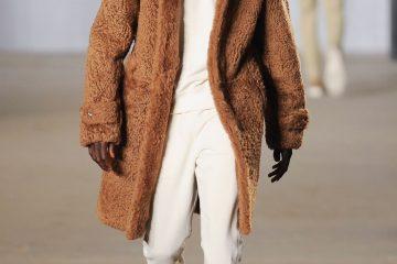 Todd Snyder Fall 2016 Menswear Fashion Show