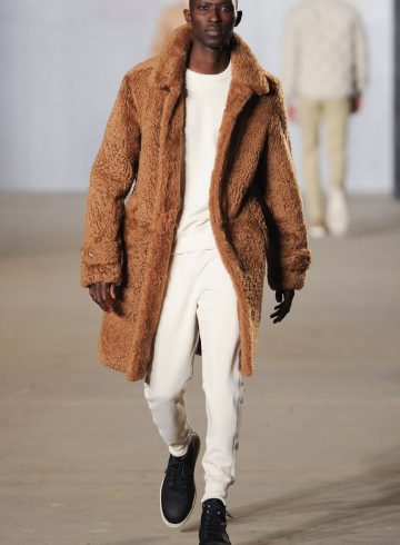 Todd Snyder Fall 2016 Menswear Fashion Show