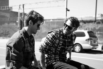 Tommy Hilfiger Names The Chainsmokers as Global Menswear Ambassadors