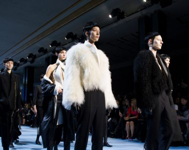 Other Best Women's Designer Collections of Fall 2017 Fashion Weeks