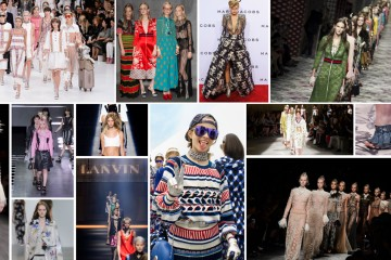 Top 10 fashion shows spring 2016 photo