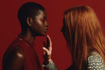 """MyTheresa Teams Up With Valentino and Eliot Sumner to Debut """"Species"""" Video"""