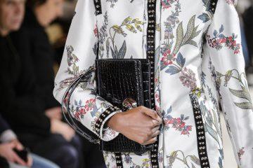 Giambattista Valli Fall 2017 Fashion Show Details