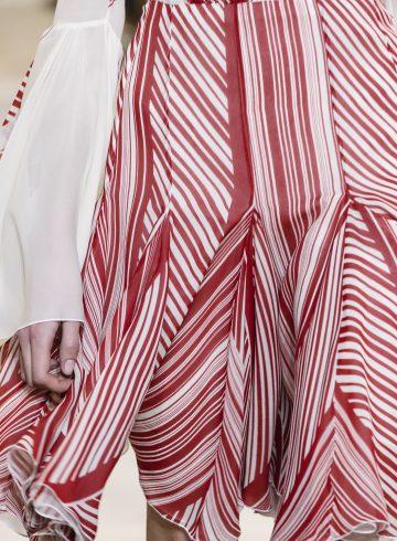 Giambattista Valli Fall 2017 Fashion Show Details Cont.