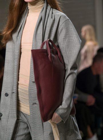Lucio Vanotti Fall 2017 Fashion Show Details