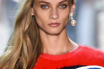 Alexandre Vauthier Spring 2017 Couture Fashion Show Details