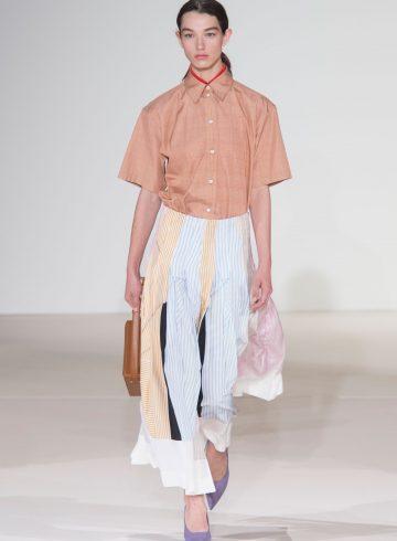 Victoria Beckham Spring 2018 Fashion Show