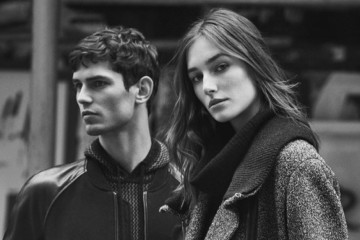vince fall 2015 ad campaign photo