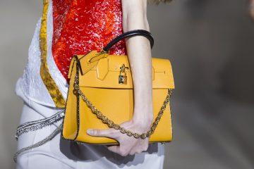 Louis Vuitton Fall 2017 Fashion Show Details Cont.
