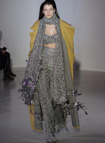 Wanda Nylon Fall 2017 Fashion Show