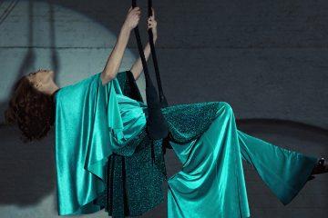 Wings of Desire - Amanda Fordyce, Ash K. Halliburton, Madelaine Schaefer