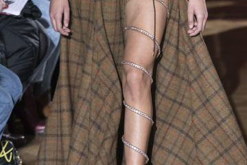 Y Project Fall 2017 Fashion Show Details