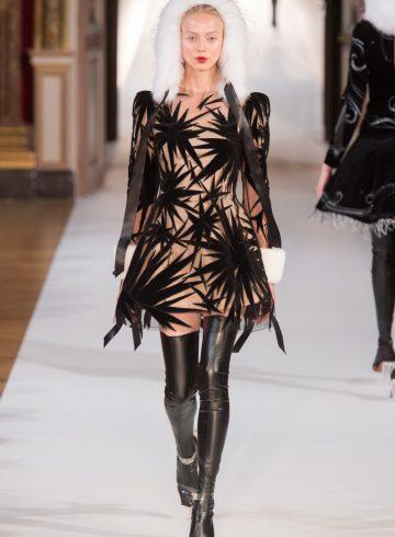 Yanina Couture Fall 2017 Couture Fashion Show