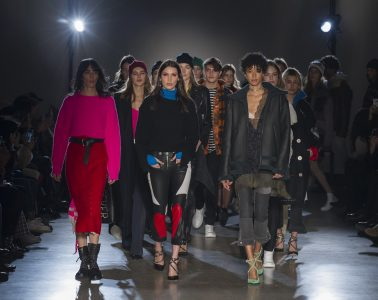 Other Best Women's Designer Collections of New York Fashion Week Fall 2017