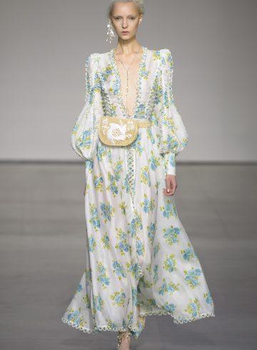 Zimmermann Spring 2018 Fashion Show